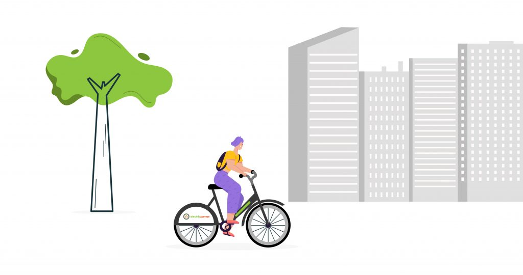 Corporate Bike Share
